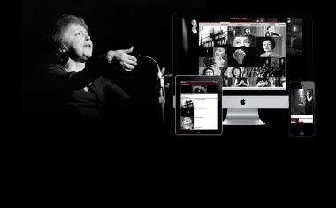 Rétrospective d'Edith Piaf pour INA