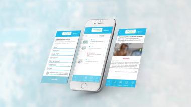 App iOs et Android : Actualités pour les pharmaciens